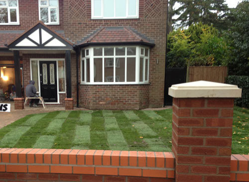 iproject-cheshire-poynton-wall-rebuild-landscaping